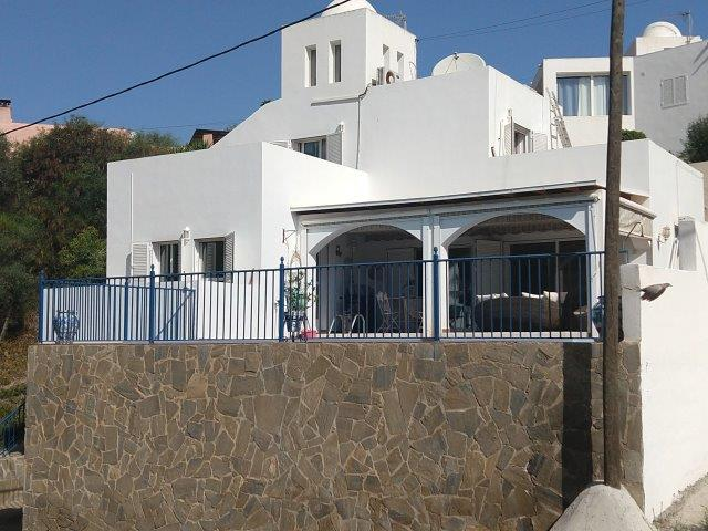 m1103-Large villa with pool in Mojacar.