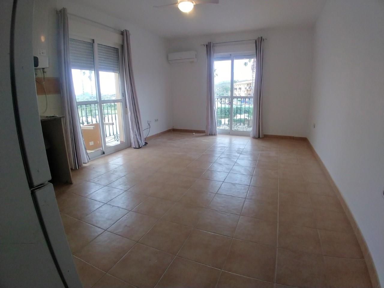 mc1156-Bright apartment in Turre.